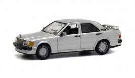 MERCEDES 190E (W201) (1984)