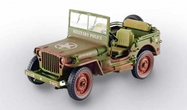 JEEP Willys Military Police (1944)