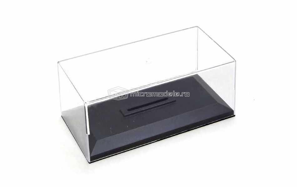 VITRINA acril-plastic 1:43
