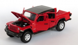 JEEP Gladiator Pick-Up (2019)
