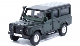 LAND ROVER Defender 110 (1995)
