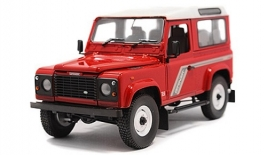 LAND ROVER DEFENDER 90 (1999)