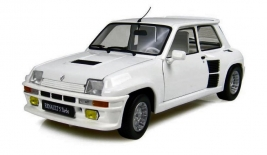 RENAULT 5 Turbo (1981)