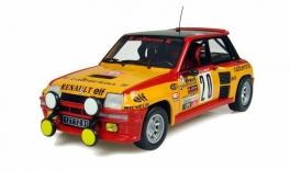 RENAULT 5 Turbo Monte Carlo (1981)
