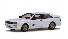 AUDI Quattro Coupe (1981)