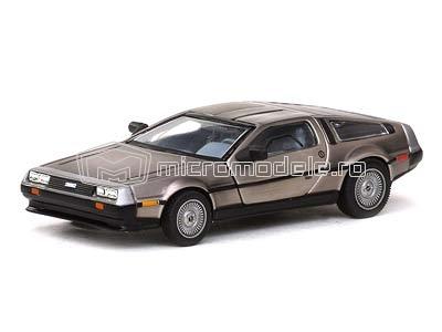 DeLOREAN DMC 12 Coupe - Back to the future original