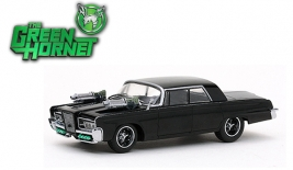 CHRYSLER Imperial Crown (1964) The Green Hornet
