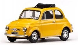 FIAT 500F (1965)