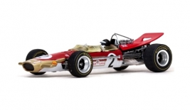 LOTUS 49B F1 (1968)