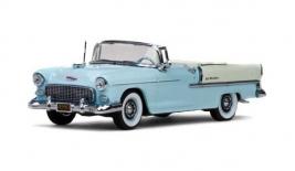 CHEVROLET Bel Air Convertible (1955)