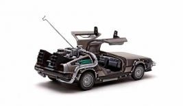 DeLOREAN - Time machine - Back to the future I
