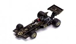 LOTUS 72D F1 - Emerson Fittipaldi (1972)