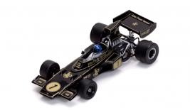 LOTUS 72E F1 - Ronnie Peterson #1 GP Monaco (1974)