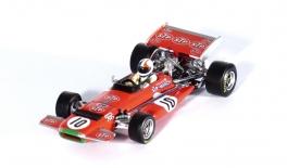 MARCH 701 #10 Belgium GP C. Amon (1970)