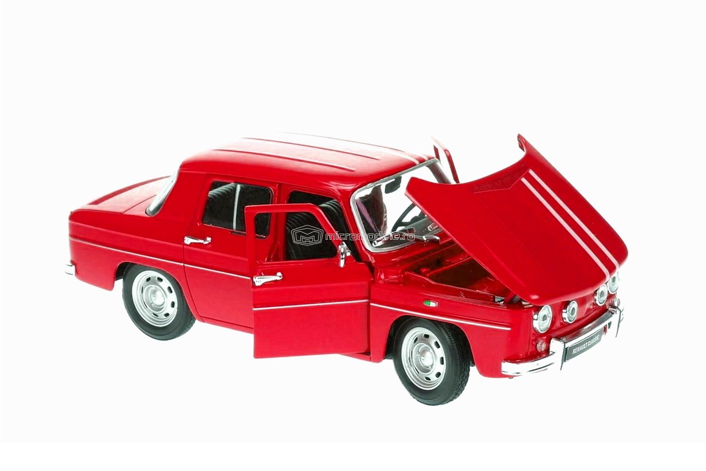 RENAULT 8 Gordini (1964) - Dacia 1100