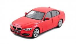BMW Seria 3 335i (F30) (2012)
