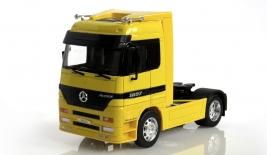 MERCEDES-Benz Actros Tractor 4x2 1857 (1997)