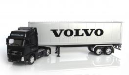 VOLVO FH12 Globetrotter XL (1993)