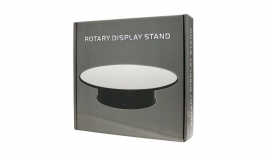 STAND rotativ 30.5cm cu oglinda