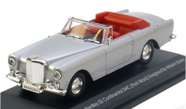 BENTLEY S2 CONVERTIBLE (1961)