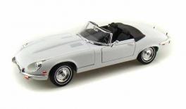 JAGUAR E-Type (1971)