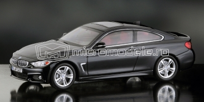 BMW Seria 4 Coupe (F32) (2013)