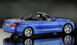 BMW Seria 4 Cabrio (F33) (2013)